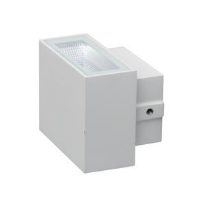 Lampă de perete Mercury Street 7 White - 807023001 small 0