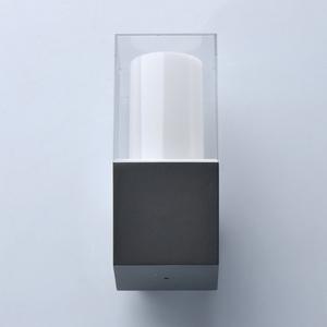 Lampă de perete Mercury Street 7 Grey - 807023301 small 3