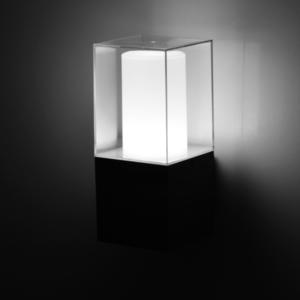 Lampă de perete Mercury Street 7 Grey - 807023301 small 5