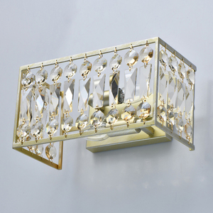 Sconce Monarch Crystal 2 Gold - 121022202 small 3