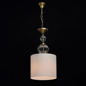 Lampa suspendată Odelia Classic 3 Brass - 619011203 small 1