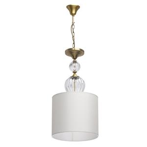 Lampa suspendată Odelia Classic 3 Brass - 619011203 small 0