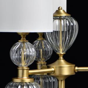 Lampa Odelia Classic 3 din alamă - 619041503 small 4
