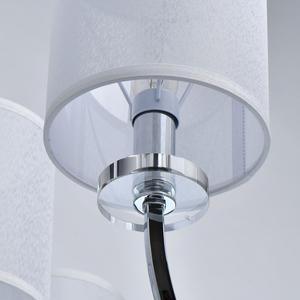 Lampă cu pandantiv Palermo Elegance 8 Chrome - 386017108 small 7