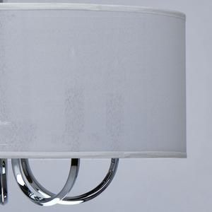 Lampă cu pandantiv Palermo Elegance 5 Chrome - 386017205 small 5