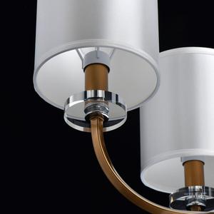 Lampă cu pandantiv Palermo Elegance 8 Brass - 386017508 small 7
