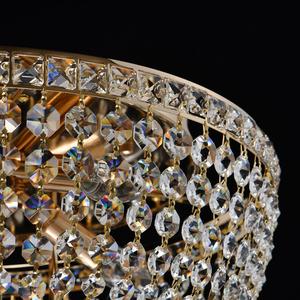 Lampa suspendată Patricia Crystal 6 Gold - 447011406 small 8