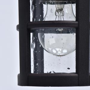 Lampa suspendată Glasgow Street 1 Negru - 806011001 small 5