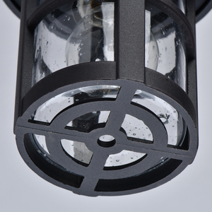 Lampa suspendată Glasgow Street 1 Negru - 806011001 small 6