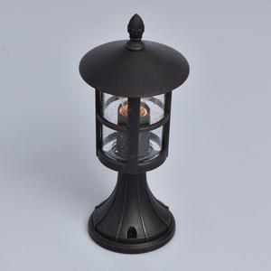 Glasgow Street 1 Lampă de masă Negru - 806040901 small 2