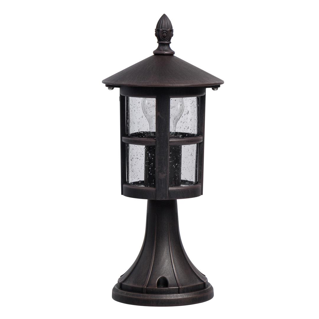 Glasgow Street 1 Lampă de masă Negru - 806040901