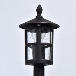 Glasgow Street 1 Lampă de podea Negru - 806041101 small 1