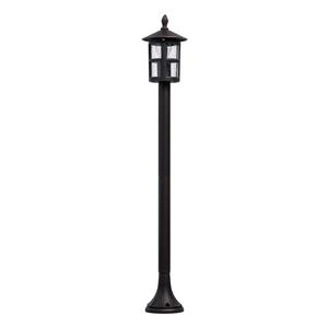 Glasgow Street 1 Lampă de podea Negru - 806041101 small 0