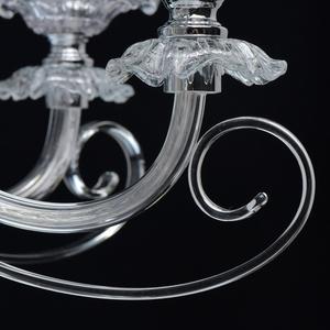Lampa suspendată Ella Elegance 8 Chrome - 483013908 small 11