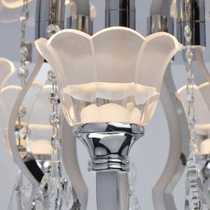 Lampa suspendată Rotenburg Megapolis 10 Chrome - 659011105 small 10