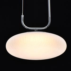 Lampa suspendată Auksis Hi-Tech 30 Silver - 722010601 small 5