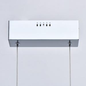 Lampa suspendată Auksis Hi-Tech 30 Silver - 722010601 small 11