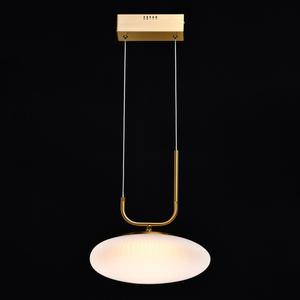 Auksis Hi-Tech 1 Lampă cu pandantiv aur - 722010701 small 1