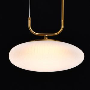 Auksis Hi-Tech 1 Lampă cu pandantiv aur - 722010701 small 5