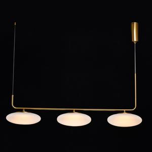 Auksis Hi-Tech 3 Lampă cu pandantiv aur - 722010903 small 1
