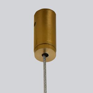 Auksis Hi-Tech 3 Lampă cu pandantiv aur - 722010903 small 2