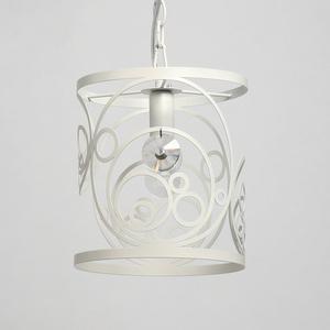 Lampa suspendată Castle Country 1 White - 249019001 small 2