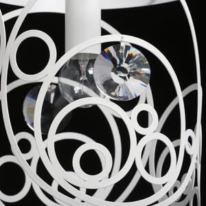 Lampa suspendată Castle Country 1 White - 249019001 small 3