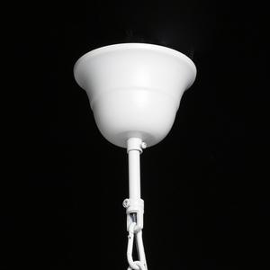 Lampa suspendată Castle Country 1 White - 249019001 small 7