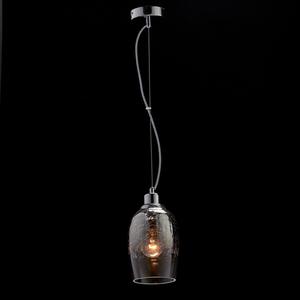 Lampa suspendată Chianti Megapolis 1 Chrome - 720011201 small 1