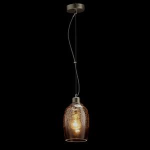 Lampa suspendată Chianti Megapolis 1 Argintiu - 720011401 small 1