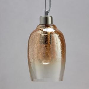 Lampa suspendată Chianti Megapolis 1 Argintiu - 720011401 small 3