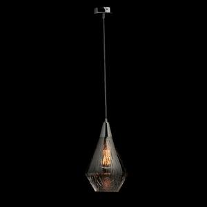 Lampa suspendată Chianti Megapolis 1 Chrome - 720011501 small 1
