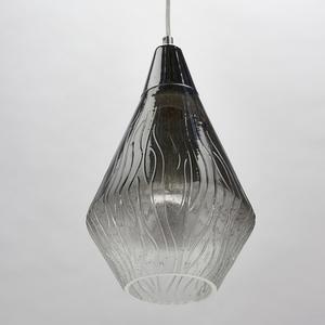 Lampa suspendată Chianti Megapolis 1 Chrome - 720011501 small 3