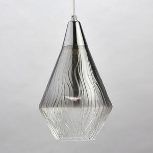 Lampa suspendată Chianti Megapolis 1 Chrome - 720011501 small 4