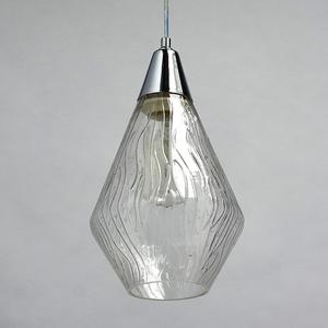 Lampa suspendată Chianti Megapolis 1 Chrome - 720011601 small 3