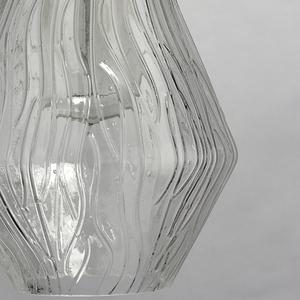 Lampa suspendată Chianti Megapolis 1 Chrome - 720011601 small 4