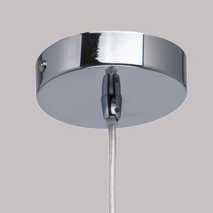 Lampa suspendată Chianti Megapolis 1 Chrome - 720011601 small 5