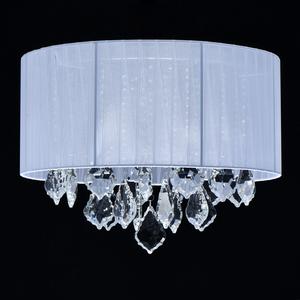 Jacqueline Elegance 4 lampă cu pandantiv crom - 465015904 small 2