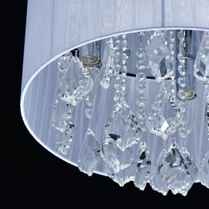 Jacqueline Elegance 4 lampă cu pandantiv crom - 465015904 small 5