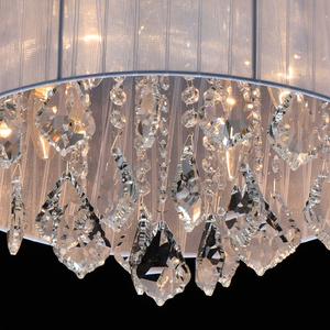 Jacqueline Elegance 4 lampă cu pandantiv crom - 465015904 small 6