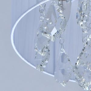 Jacqueline Elegance 4 lampă cu pandantiv crom - 465015904 small 7