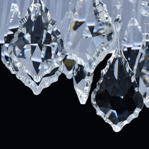 Jacqueline Elegance 4 lampă cu pandantiv crom - 465015904 small 8