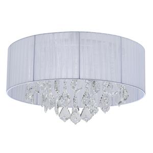Jacqueline Elegance 6 lampă cu pandantiv crom - 465016006 small 0