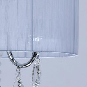 Jacqueline Elegance 4 lampă cu pandantiv crom - 465016104 small 5