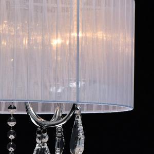 Jacqueline Elegance 4 lampă cu pandantiv crom - 465016104 small 6