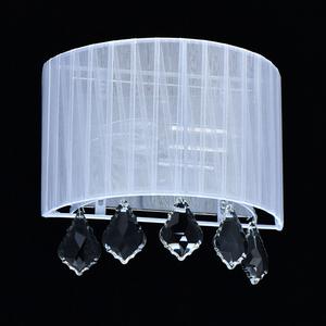 Lampa de perete Jacqueline Elegance 1 Chrome - 465026201 small 2