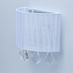Lampa de perete Jacqueline Elegance 1 Chrome - 465026201 small 3