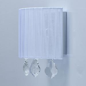 Lampa de perete Jacqueline Elegance 1 Chrome - 465026201 small 4