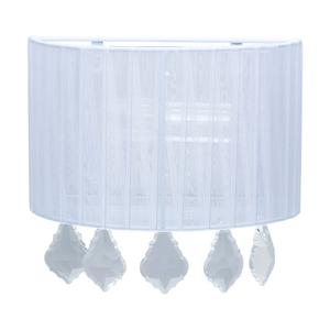 Lampa de perete Jacqueline Elegance 1 Chrome - 465026201 small 0