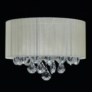 Jacqueline Elegance 4 lampă cu pandantiv crom - 465016304 small 2